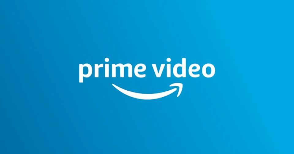 料金VOD第三位_Amazon Prime Video